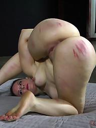 Caroline the Bondage Doll