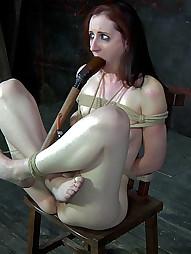 Lady Kat Feeling Hot