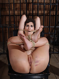 Marina Faces Cruel Treatment