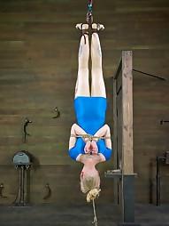 Bondage Ballerina