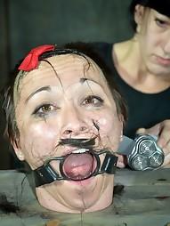 Mei Mara Gets Extreme