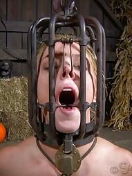 Deepthroat Nightmare
