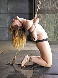 The Rope Slut