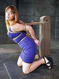The Rope Slut