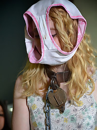 Nicki Blue Gets DeCuntStructed