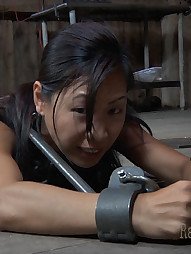 Tia Ling Fulfilling Requests