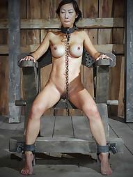 Tia Still Locked Up