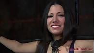 Dana Vixen Wants Damon