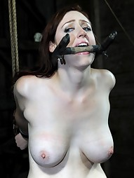 Holly Wildes Gets Mind-fucked