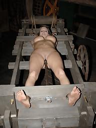Sasha Gets Locked Up