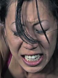 Soaking Wet Tia Suffering