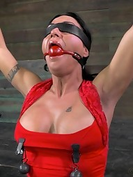 Squirter Experiences Subspace