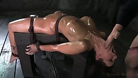 MILF-tastic on a fucking machine
