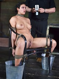 Penny Dreadful, pt.3