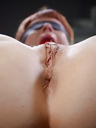Redhead Bound and Banged