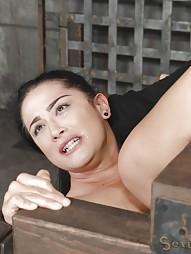 Katrina Jade Gets Bred