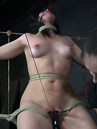 Lorna Learns to Serve, pic #11
