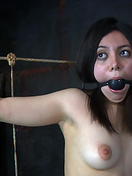 Lorna Learns to Serve, pic #8