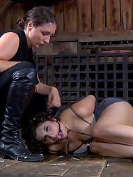 Marina is Humiliation Whore, pic #11