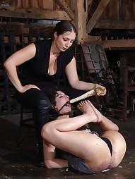 Marina is Humiliation Whore, pic #12