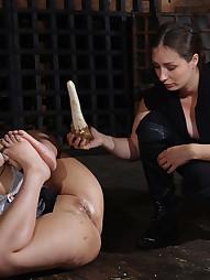 Marina is Humiliation Whore, pic #14