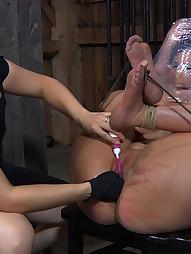 Marina Faces Cruel Treatment, pic #14