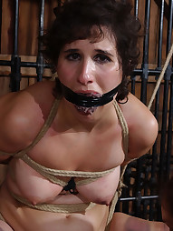 Marina Faces Cruel Treatment, pic #2