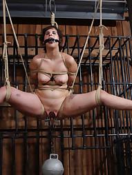 Marina Faces Cruel Treatment, pic #4