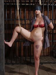 Marina Faces Cruel Treatment, pic #7