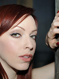 Emily Marilyn Broken In, pic #1