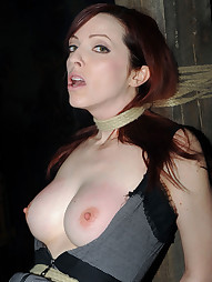 Emily Marilyn Broken In, pic #7