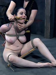 SD Sadistically Slamming Sybil, pic #13