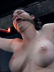 SD Sadistically Slamming Sybil, pic #3