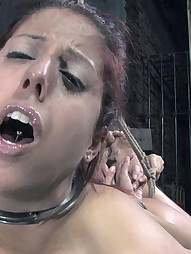 Lavander Stripping and Fucked, pic #12