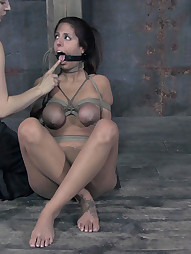 Lavander Stripping and Fucked, pic #15