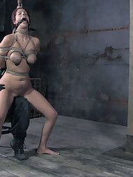 Lavander Stripping and Fucked, pic #2