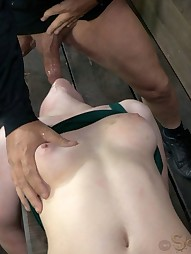 18 Year Old In Her First Ever Porn, pic #13