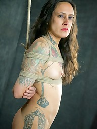 Tattooed Tramp, pic #1