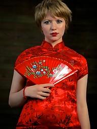 Alani Pi is a China Doll, pic #1