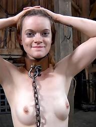 Hazel Repents Her Sins, pic #9