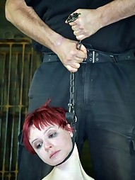 Claire Cries While Cumming, pic #14