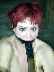 Claire Cries While Cumming, pic #10