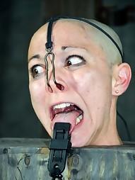 Mei Mara Gets Extreme, pic #12