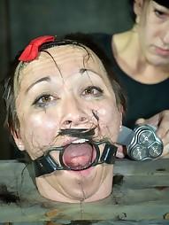 Mei Mara Gets Extreme, pic #6