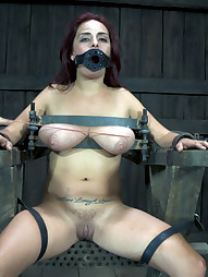 Ashley Takes Titty Torment, pic #1