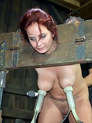 Ashley Takes Titty Torment, pic #13
