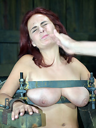 Ashley Takes Titty Torment, pic #3
