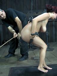 Ashley Takes Titty Torment, pic #9