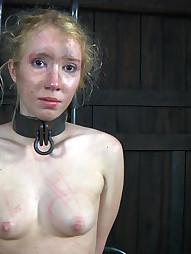 Nicki Blue Gets Interrogated, pic #14