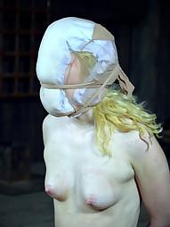 Nicki Blue Gets Interrogated, pic #15